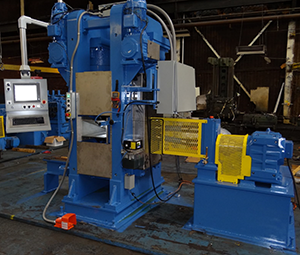 4 High Rolling Mill - Element
