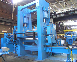 2 High Rolling Mill - Element