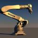 robotic-arm-model