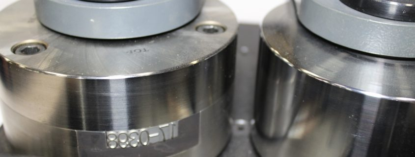 rotary-stamper-tooling